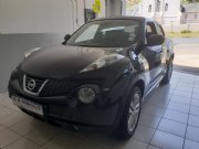 2011 Nissan Juke 1.6 Acenta For Sale In Johannesburg CBD