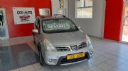 2014 Nissan Livina 1.6 Acenta+ X-Gear For Sale In Cape Town