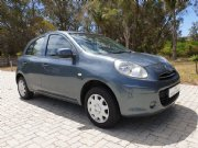 Used Nissan Micra 1.2 Acenta 5Dr Eastern Cape