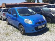 Used Nissan Micra 1.2 Visia+ 5Dr Gauteng
