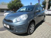 Used Nissan Micra 1.2 Visia+ 5Dr Western Cape
