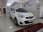 2018 Nissan Micra Active 1.2 Visia For Sale In Joburg East
