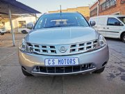 2006 Nissan Murano For Sale In Joburg East