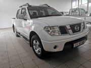 2012 Nissan Navara 2.5 dCi LE 4x4 Double Cab For Sale In Joburg East