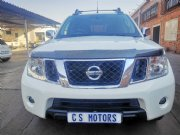 2013 Nissan Navara 2.5 dCi LE 4x4 Double Cab For Sale In Joburg East