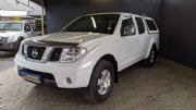 2012 Nissan Navara 2.5 dCi XE Double Cab For Sale In Gezina