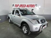 2016 Nissan Navara 3.0 dCi LE Auto 4x4 Double Cab For Sale In Vereeniging