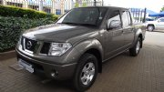 2016 Nissan Navara 2.5 dCi XE Double Cab For Sale In Pretoria
