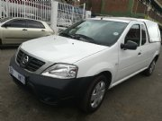 Used Nissan NP200 1.6i Pack Gauteng
