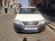 Used Nissan NP200 1.6i Loaded Gauteng