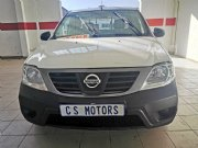 2018 Nissan NP200 1.6i For Sale In Joburg East