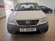2013 Nissan NP200 1.6 A-C  For Sale In Joburg East