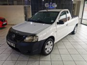 2013 Nissan NP200 1.6 S  For Sale In Joburg East