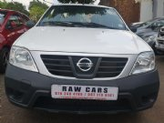 2016 Nissan NP200 1.5dCi Ice For Sale In Johannesburg CBD