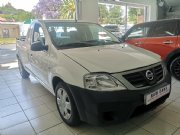 2016 Nissan NP200 1.6i For Sale In Johannesburg CBD