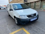2012 Nissan NP200 1.6 16v S For Sale In Johannesburg CBD