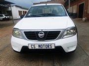2011 Nissan NP200 1.6 16V SE For Sale In Joburg East