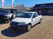 2016 Nissan NP200 1.6 A-C Safety Pack  For Sale In Cape Town