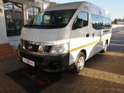 2016 Nissan NV350 Impendulo 2.5i For Sale In Centurion