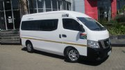 2019 Nissan NV350 2.5 Taxi 16 Seater For Sale In Joburg South