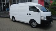 2014 Nissan NV350 2.5i Wide F/C P/V For Sale In Joburg South