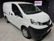 2015 Nissan NV200 1.5dCi Visia Panel Van  For Sale In Cape Town