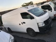 Used Nissan NV350 2.5 LWB Wide Body High Roof  Western Cape