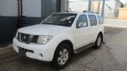 2005 Nissan Pathfinder 4.0 V6 Auto For Sale In Joburg South