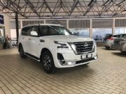 2021 Nissan Patrol 5.6 V8 LE 4WD For Sale In Polokwane