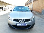 2011 Nissan Qashqai+2 1.6 Visia For Sale In Joburg East