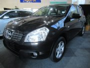 2009 Nissan Qashqai 2.0 Acenta For Sale In Cape Town