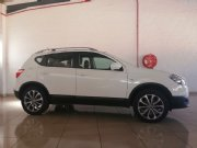 2010 Nissan Qashqai 2.0 Acenta For Sale In Centurion