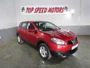2014 Nissan Qashqai 1.5dCi Acenta For Sale In Vereeniging