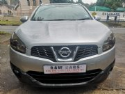 2011 Nissan Qashqai 1.5DCi Acenta For Sale In Johannesburg CBD