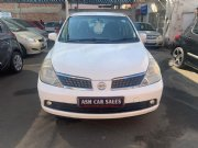 2010 Nissan Tiida 1.6 Visia+ Auto For Sale In Pietermaritzburg