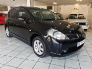 2008 Nissan Tiida 1.6 Acenta 5Dr For Sale In Joburg East