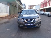 Used Nissan X-Trail 2.0 Visia 7 Seater Gauteng