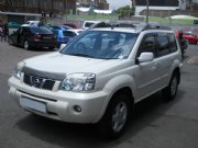 Used Nissan X-Trail 1.6dCi 4x4 SE Gauteng
