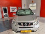 Used Nissan X-Trail 2.5 4x4 SE Western Cape