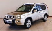 2008 Nissan X-Trail 2.5 LE 4x4 Auto For Sale In Lydenburg