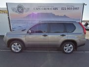 Used Nissan X-Trail 2.0 dCi 4x2 XE Western Cape