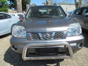 Used Nissan X-Trail 2.2D SEL Western Cape