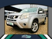 2012 Nissan X-Trail 2.0 XE For Sale In Cape Town