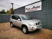 2010 Nissan X-Trail 2.0 dCi 4x2 XE For Sale In Cape Town