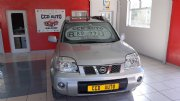 2006 Nissan X-Trail 2.5 For Sale In Cape Town