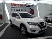 2019 Nissan X-Trail 2.5 CVT 4x4 Acenta For Sale In Gezina