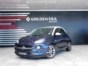 2015 Opel Adam 1.0T Jam For Sale In Pretoria