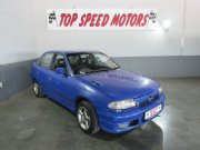 1994 Opel Astra 160iE For Sale In Vereeniging