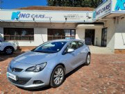 2014 Opel Astra 1.6T GTC Sport 3Dr For Sale In Cape Town