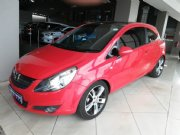 2010 Opel Corsa 1.4 Sport 3Dr For Sale In Joburg East